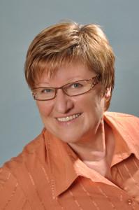Annerose Hielscher