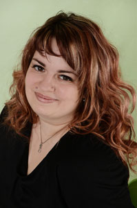 Katharina Krebs
