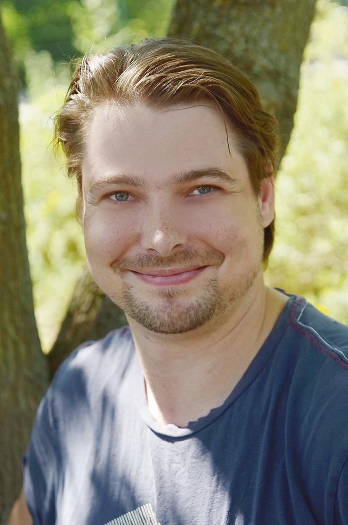 Florian Kuhz