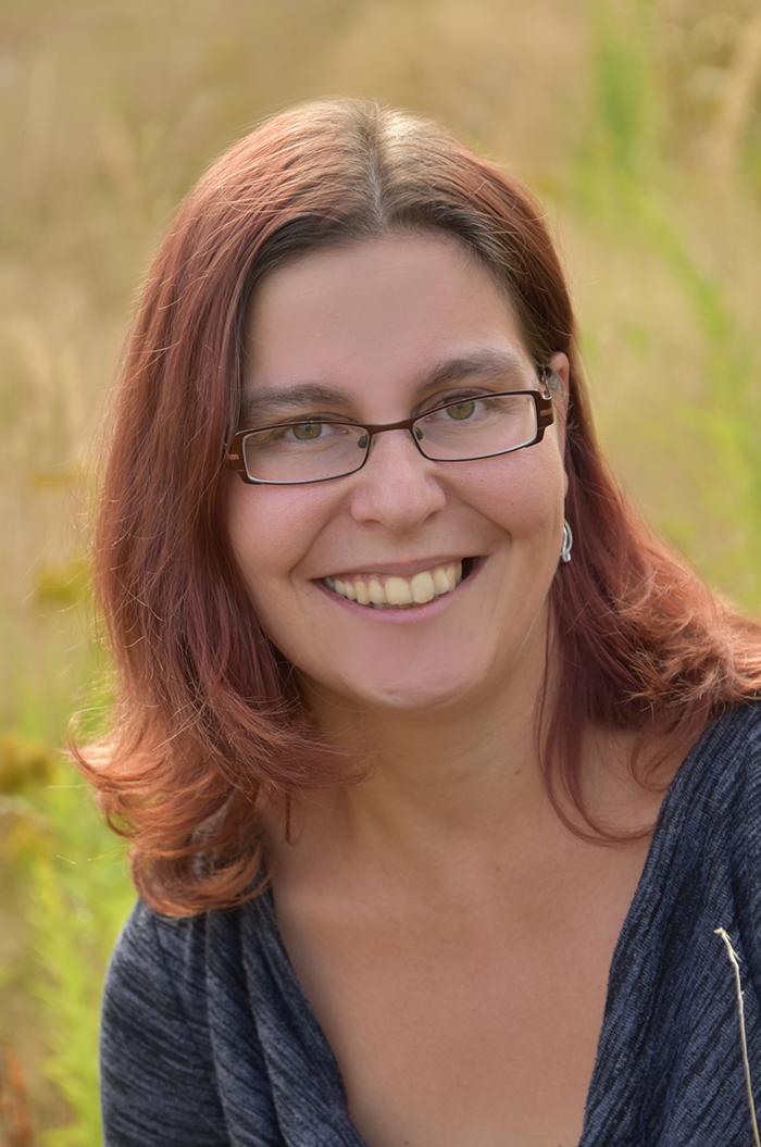 Nadine Steinbrecher