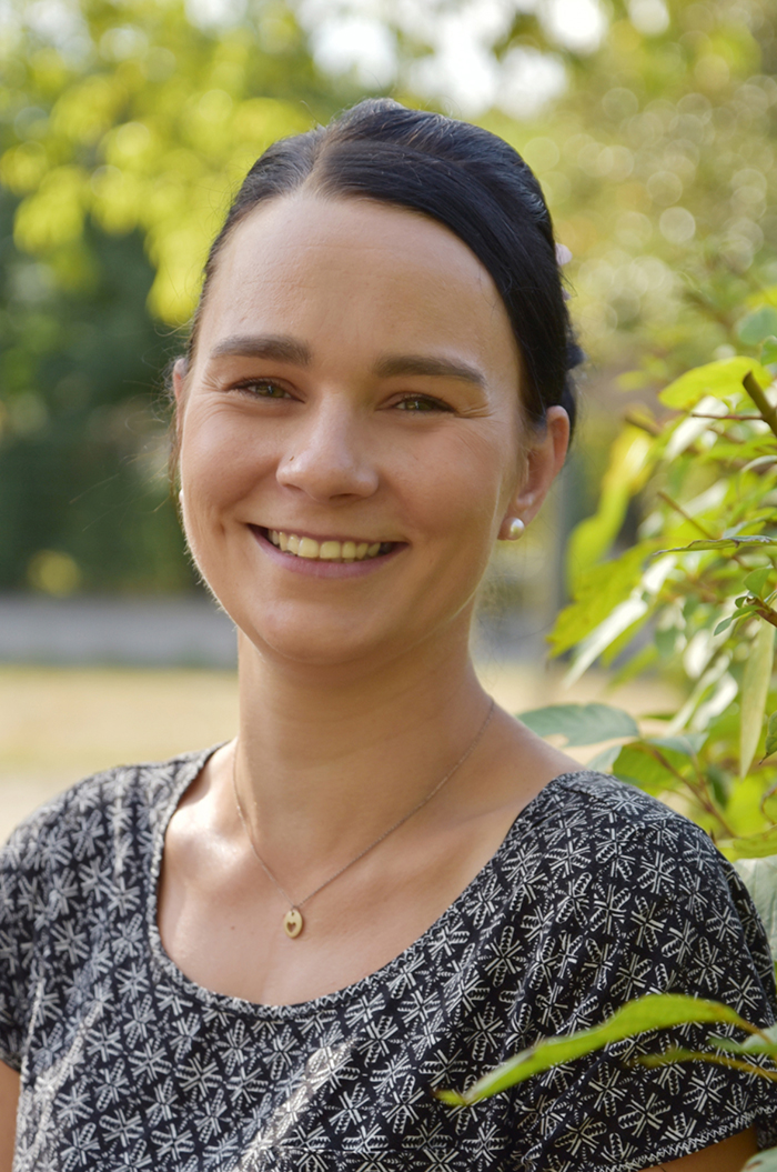 Stephanie Stein